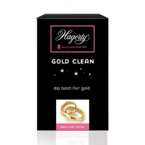Hagerty Gold Cleaning Dip